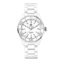TAG Heuer Aquaracer Quartz Ladies 35mm Ladies Watch Ref...