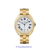 Cartier Clé Men's WJCL0010