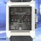 Baume & Mercier Hampton XL Chronograph Mens Watch B...