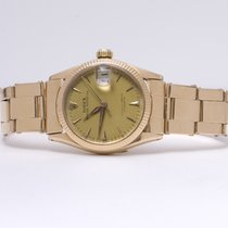 Rolex Oyster Perpetual Medium Rose Gold