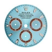 勞力士 (Rolex) Rolex Daytona Light Blue/ Index Custom Dial