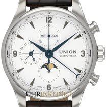 Union Glashütte Belisar Chronograph Mondphase