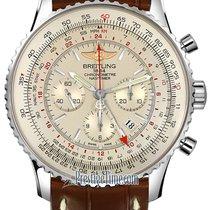 百年靈 (Breitling) Navitimer GMT ab044121/g783-2cd