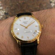 Zenith Elite Chronomaster Chronometre