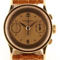 Patek Philippe 533R chronograph