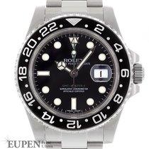 롤렉스 (Rolex) Rolex Oyster Perpetual GMT-Master II Ref. 116710LN...