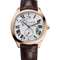 Cartier Drive De Automatic WGNM0005 Rose Gold 40mm