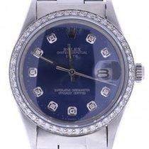 ロレックス (Rolex) Datejust Automatic-self-wind Mens Watch 1500...