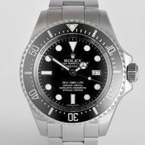 "Rolex Sea-Dweller Deepsea 44mm ""Full Set"""