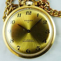 Other ANCHOR 07-Swiss pocket watch, 1970s