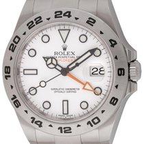 ロレックス (Rolex) - Explorer II ''Polar'' : 216570