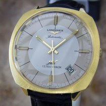浪琴 (Longines) Ultra Chron Swiss Made 38mm Automatic Mens 1970...