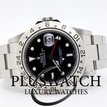 Rolex Explorer 2 II Ser Z 1991 16570 40mm 3386 JUST SERVICED