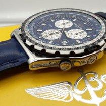 Μπρέιτλιγνκ  (Breitling) Jupiter Pilot Chronograph Alarm...