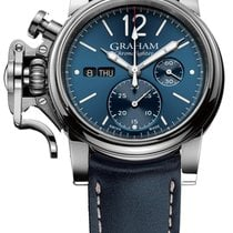 Graham Chronofighter Vintage