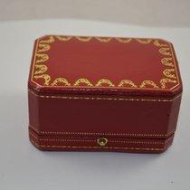 Cartier Uhrenbox Must De Cartier  Rarität Watch Case Uhren Box 24
