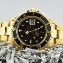 Rolex Submariner Date nipple dial