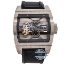 Corum Ti-Bridge Tourbillon Limited Edition 022.702.04/0F81