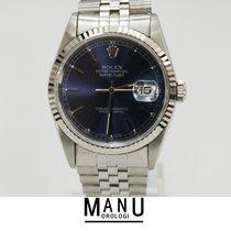 Rolex Datejust Blu Ref.16234