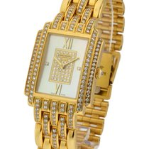 Patek Philippe Ladies Gondolo 18K Yellow Gold & Diamonds...