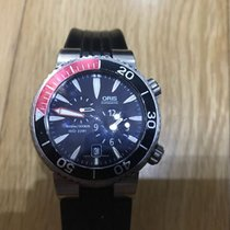 Oris Ti Divers 1000 m - men's watch