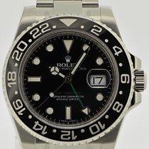 Rolex GMT Master II 116710LN ungetragen/verklebt
