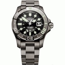 Victorinox Swiss Army Dive Master 500 Black Ice 241429