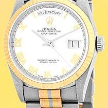 "Rolex ""Day-Date Tridor President""."