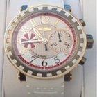Dewitt Academia - Chronograph - Rosé - In stock