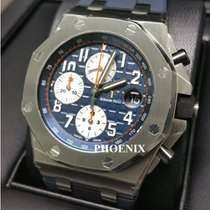 Audemars Piguet Royal Oak Offshore Chronograph 26470ST