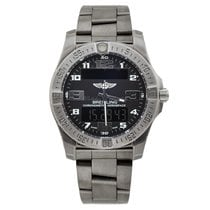 Breitling Professional Aerospace Evo 43 mm