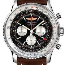 百年靈 (Breitling) Navitimer GMT ab044121/bd24-2lt