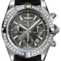 Breitling Chronomat 44 ab011053/m524-1lt