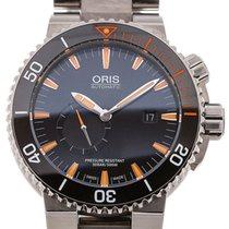Oris Aquis Carlos Coste 46 Automatic L.E.