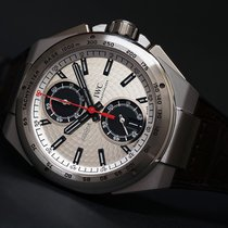 IWC Grosse Ingenieur Chronograph Limited Silberpfeil 45mm