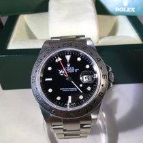 Rolex Explorer 2 RRR....  Mouvement 3186