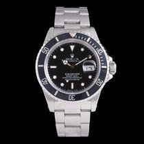 Rolex Submariner Ref. 16610 (RO3449)