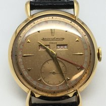 Jaeger-LeCoultre Turler Oro 18Kt Vintage Complication