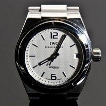 IWC – Ingenieur Mid Size – Men's wristwatch