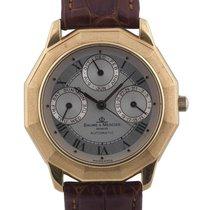 Baume & Mercier Riviera Complications Triple Date Automatic