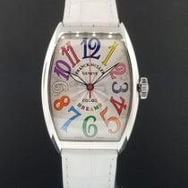 Franck Muller Cintree Curvex Color Dreams Ref. 5850 SC...