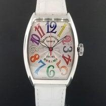 Franck Muller Cintree Curvex Color Dreams Ref. 5850 SC...