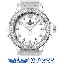 Hublot Big Bang Steel White Ref. 361.SE.2010.RW.1104