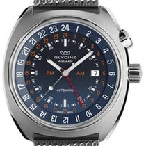 Glycine Airman SST 12 automatic movement
