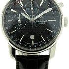 Eterna Complete Calendar Moonphase Chronograph Watch 8340.41.4...