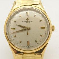 Vacheron Constantin Royal Chronometre 18k Yellow Gold Rare...
