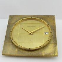 Jaeger-LeCoultre Reloj de Sobremesa / Desktop Clock