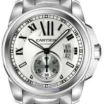 Cartier Calibre de Cartier 42mm w7100015