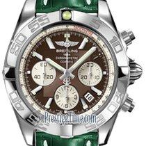 Breitling Chronomat 44 ab011012/q575/749p