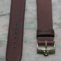 Omega original vintage buckle gold plated 18mm